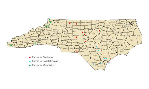 Thumbnail image for North Carolina Women's Success in Agritourism: Turning Challenges into Opportunities